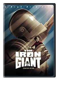 Iron Giant, The: Signature Edition (DVD)