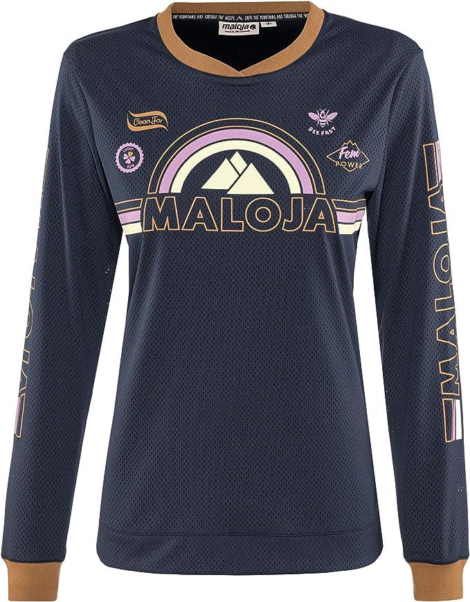 Maloja L/üsaim Damen Multisport Jacke