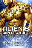 The Alien's Winter Gift (A Winter Starr)