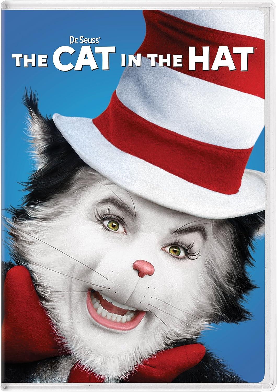 Cat the cat in the hat