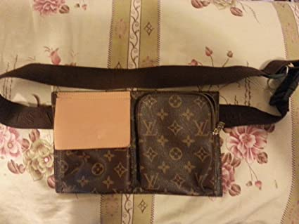 8743e29b5de2 Amazon.com   Louis Vuitton Monogram belt bag   fanny pack   Other Products    Everything Else