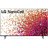 Deals on LG 75 Series 43-in Nanocell 4K Smart LED TV with HDR