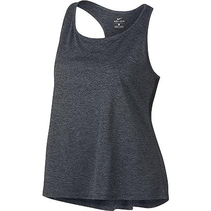 d5e0e959a3e675 Amazon.com  Nike Women s Plus Dry Balance Training Tank  Sports ...