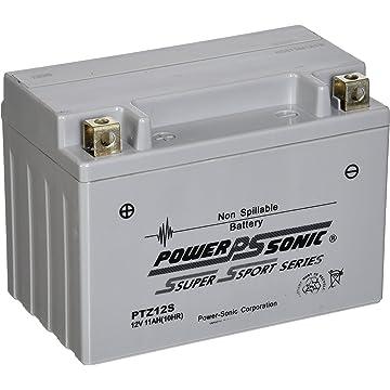 mini Powersonic PTZ12S