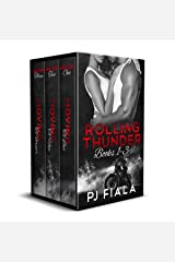 Rolling Thunder Series Books 1-3 Kindle Edition