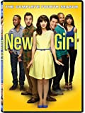 New Girl: The Complete Fourth Season [DVD] [Import]