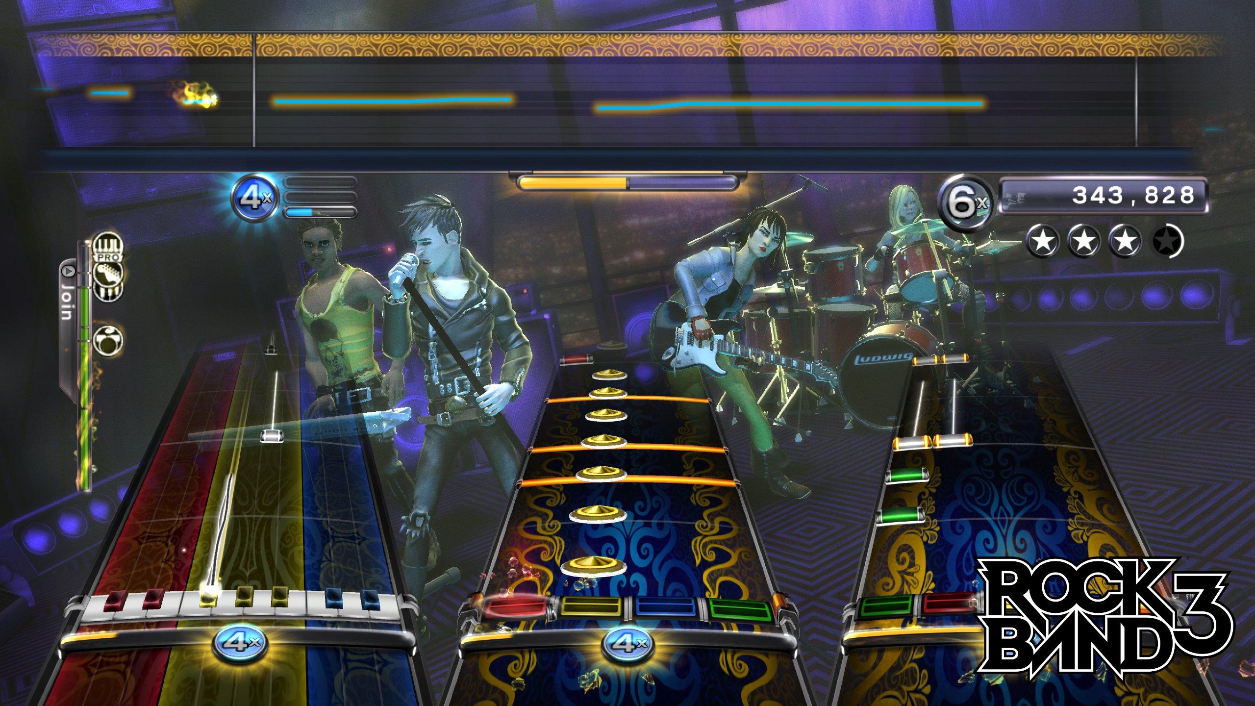 Rock Band 3 by Electronic Arts (Image #5)