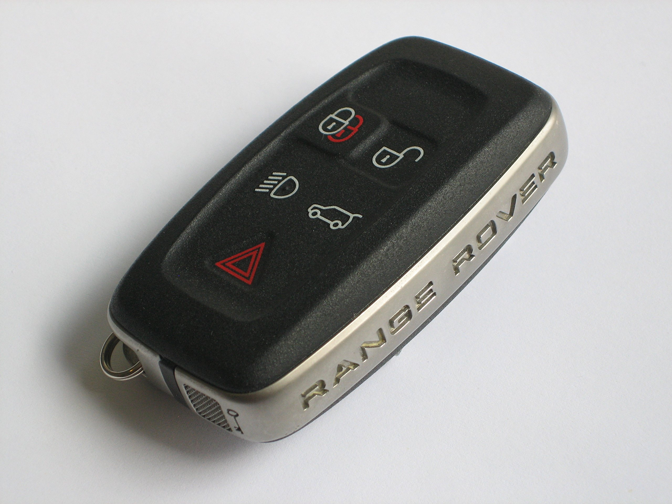 Genuine Range Rover Keyless Entry Smart Key Remote