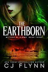 The Earthborn (Mythos of Cimme Book 3) Kindle Edition