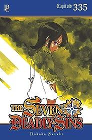 The Seven Deadly Sins Capítulo 335 (The Seven Deadly Sins [Capítulos])