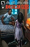 American Gods: Shadows #3 (Neil Gaiman's American Gods: The Shadows)