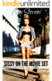 SISSY ON THE MOVIE SET: Feminized By The Producer - (Crossdressing, First Time)
