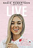 Live: remain alive, be alive at a specified time, have an exciting or fulfilling life