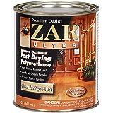ZAR 33912 Antique Flat Ultra Fast Drying Polyurethane