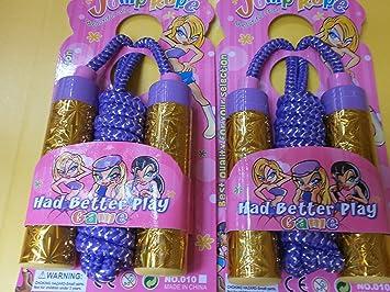 1 x purpurina Comba NNN - obsequios Cumpleaños infantiles ...