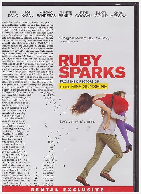 Ruby Sparks: Amazon.es: Cine y Series TV