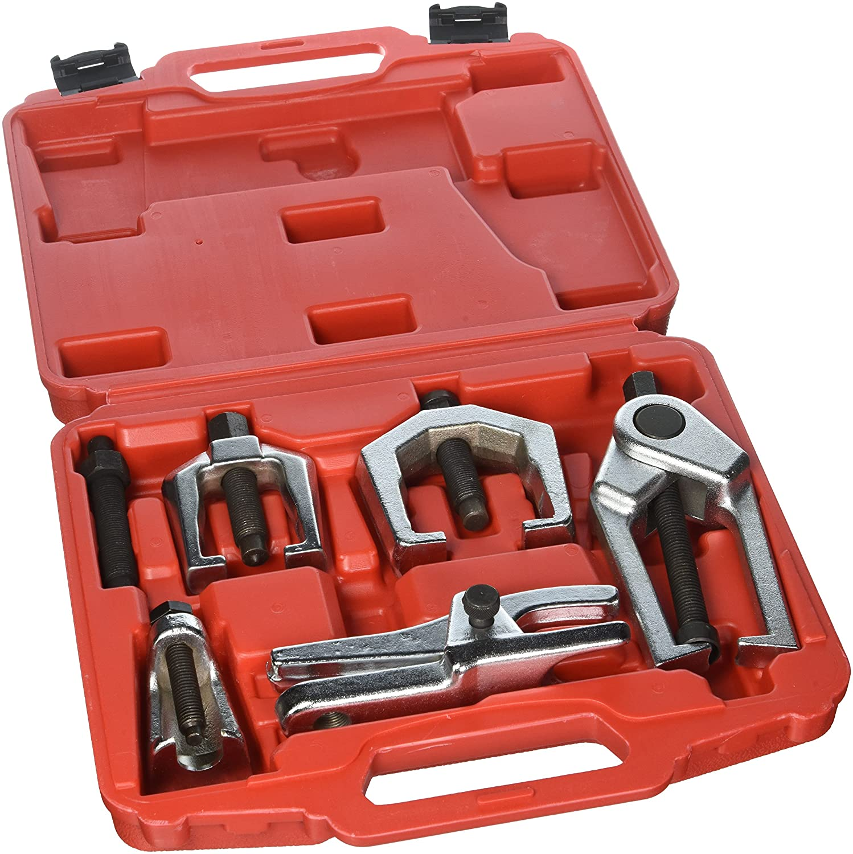 Cal Hawk Tools CAPFE5P Ball Joint Service Tool Set
