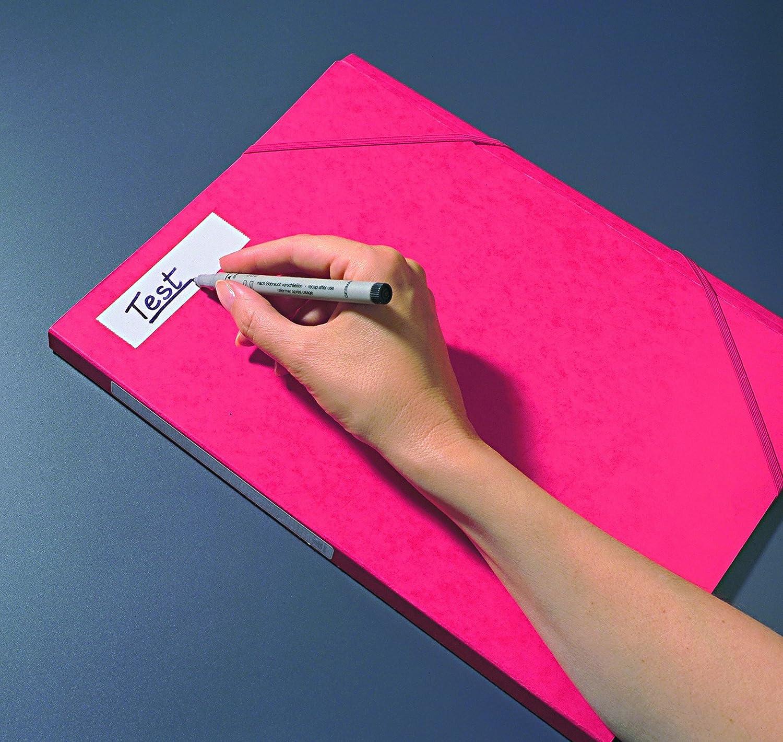 color blanco 18m x 4 Post-It 651-R Recambio de cinta ocultar//etiquetar