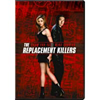 The Replacement Killers (Widescreen/Full Screen) (Bilingual)