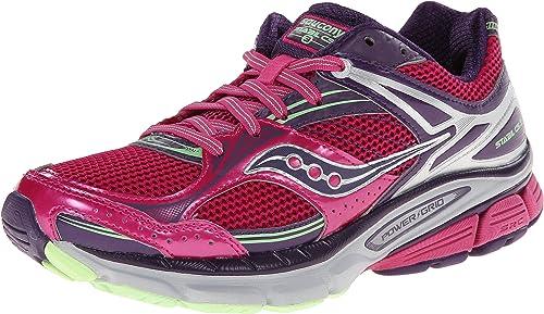 2. Saucony Women's Stabil CS3 Running Shoe
