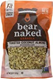 Bear Naked Toasted Coconut Almond Fit Granola, 12 Ounce