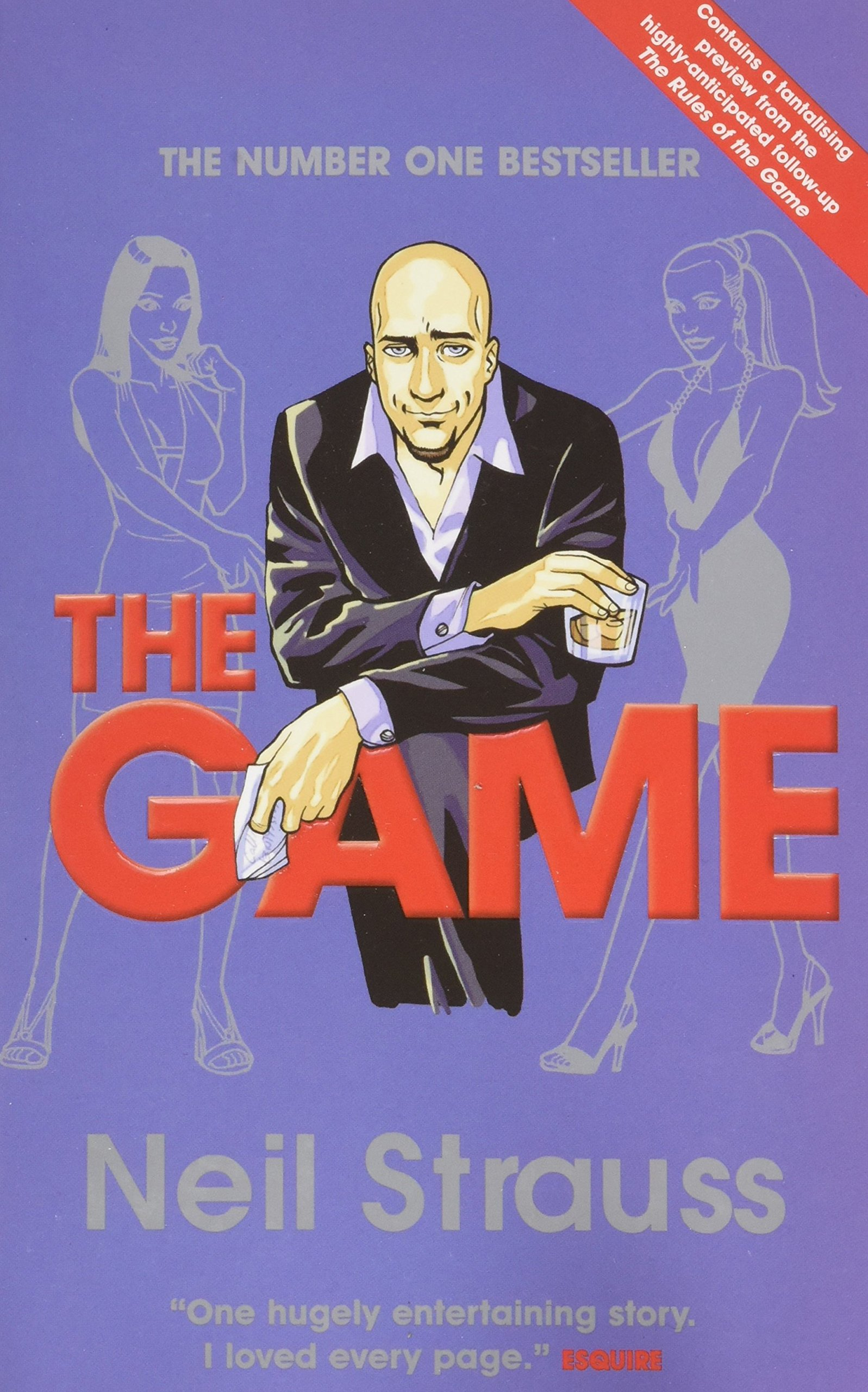 Neil strauss free online narcissism and gambling