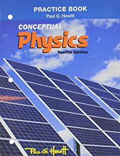 Amazon conceptual physics 11th edition 9780321568090 paul practice book for conceptual physics fandeluxe Choice Image