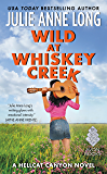 Wild at Whiskey Creek: A Hellcat Canyon Novel