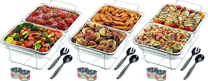 Top 9 Nesting Food Storage Containers Set Same Size Lids