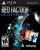 Red Faction - complete - PlayStation 3