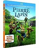 Pierre Lapin [Blu-ray + Digital UltraViolet]