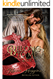 Belong To Me: Victorian Romance (Fielding Brothers Saga Book 4)