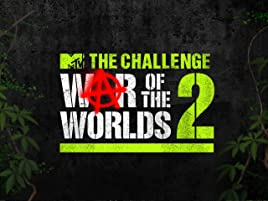 Watch The Challenge Season 34 | Prime Video