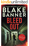 Bleed Out (A Dead Cold Mystery Book 23)