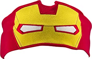 IHOME Avenger Headband/Headphone