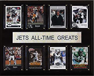 product image for NFL New York Jets All-Time Greats Plaque