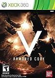 Armored Core V - Xbox 360