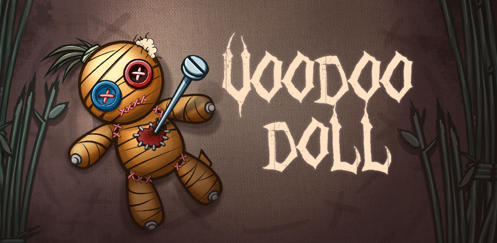 Voodoo Doll - Anger Relief: Amazon.es: Appstore para Android
