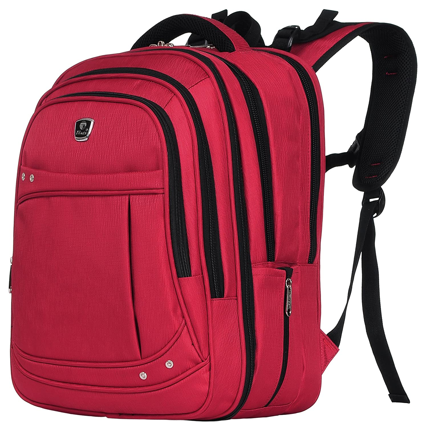 CHTAO Computer Laptop Backpacks for Daily Casual Daypacks School Backpacks Businees Backpacks Made with Waterproof Material Chen Tao