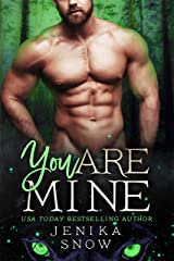 You Are Mine (The Lycans, 2) Kindle Edition