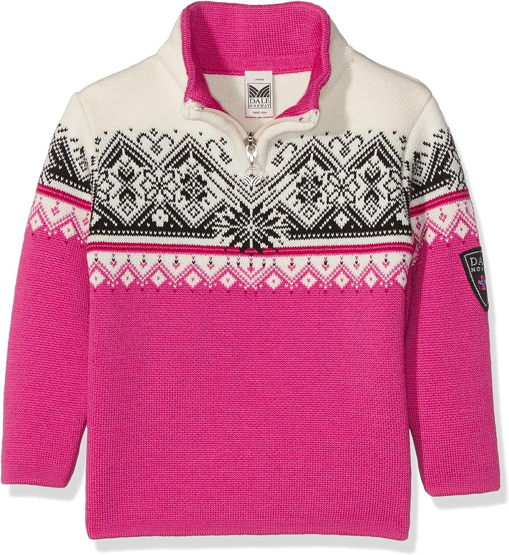 Dale of Norway Moritz Colore Pullover da Uomo St