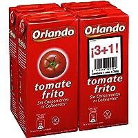 Orlando - Tomate Frito Clsico Brik - 4