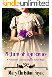 Picture of Innocence: An Early Twentieth Century Novel of a Young English Girl's Journey of Growth (Herrington Trilogy Book 1)