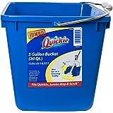 Quickie 20040––4cubeta de 5galones y Caddy de limpieza