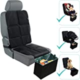 Amazon Com Freddie And Sebbie Backseat Organizer Luxury