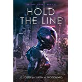 Hold the Line (Reality Bleed Book 7)