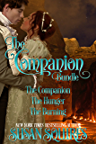 Companion Bundle (The Companion Series)