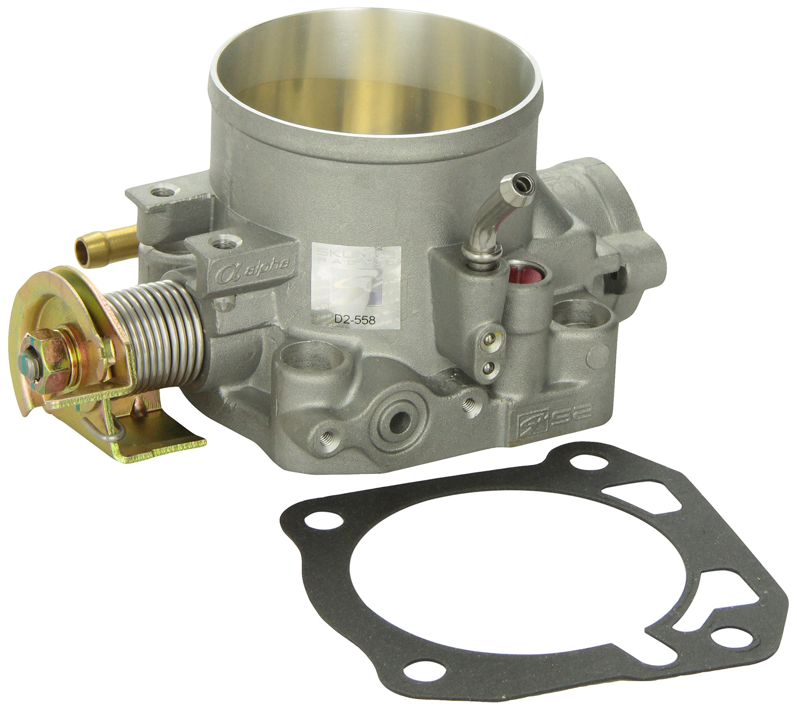 Skunk2 309-05-1050 Alpha Series Throttle Body