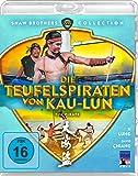 Die Teufelspiraten von Kau-Lun - The Pirate [Blu-ray]