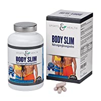 Body Slim Appetitzügler